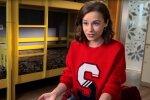 Карина Бєлова, фото - Новий канал