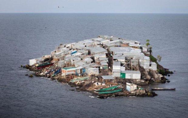 Острова без прописки открыли свою тайну
