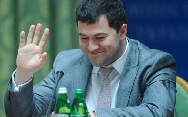 Залог за Насирова оказался больше его сбережений