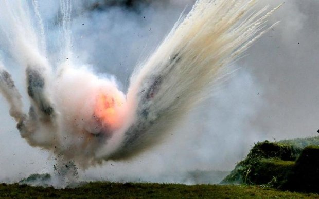 Послання бізнесменові: під Києвом прогримів потужний вибух