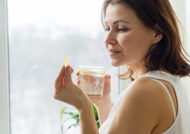Бореться зі старінням та інфекцією: найкращий вітамін для жінок