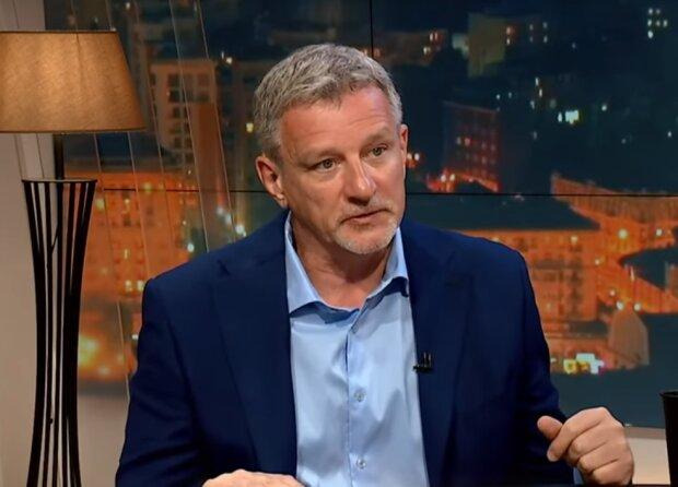 Андрей Пальчевский, скрин с видео