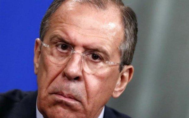 Дипломатія по-російськи: Лавров пробив чергове дно