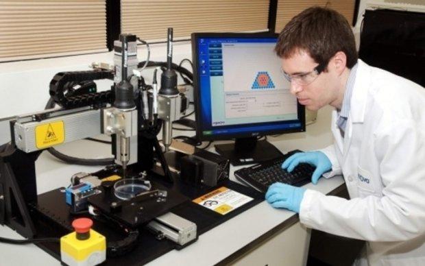Вчені зробили прорив у 3D-друці людських органів