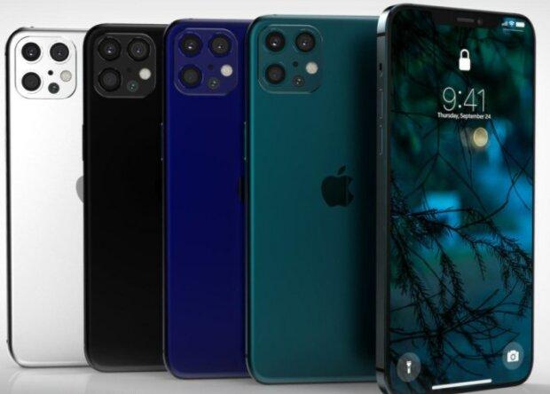 Apple готується до випуску iPhone 12 mini: з'явилась інсайдерська інформація та відео