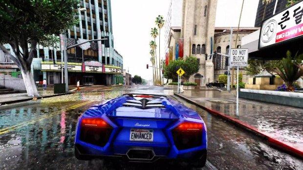 GTA 6 может оказаться в руках Sony: геймеры в шоке