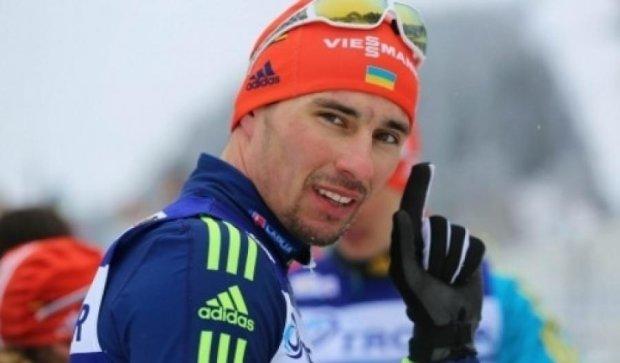 Українець гучно заявив про себе на Кубку світу з біатлону