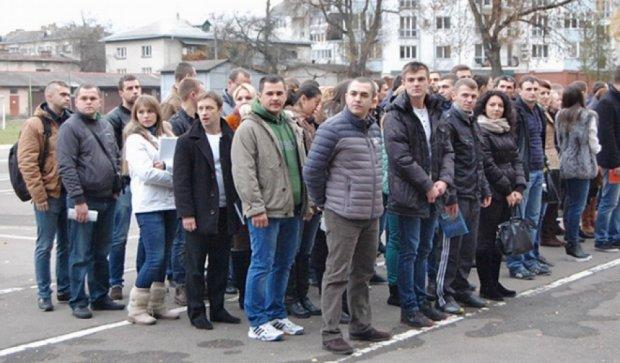 Нові полісмени Івано-Франківська розпочали навчання (фото)