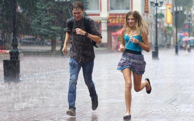 Прогноз погоди на 27 липня: столицю чекає ще одне випробування