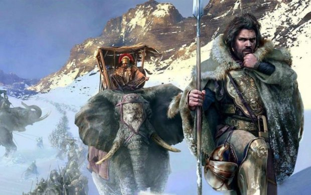 Враг Рима №1: история Ганнибала Барки