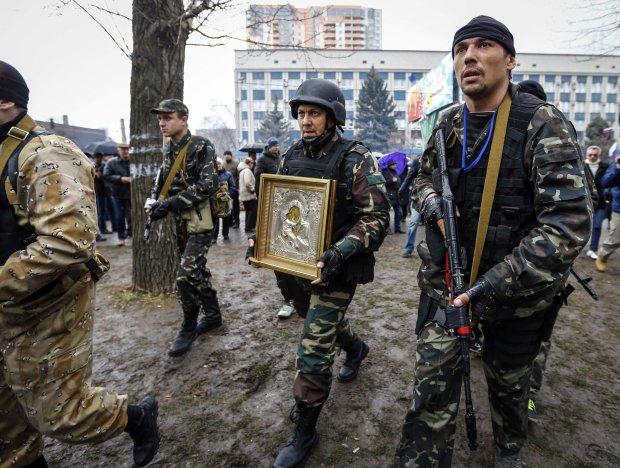 """Небезпечний священик-терорист отримав в Україні солідний термін: замолював гріхи """"ДНР"""", але не вийшло"""