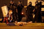 акції протесту в Білорусі, фото з вільних джерел