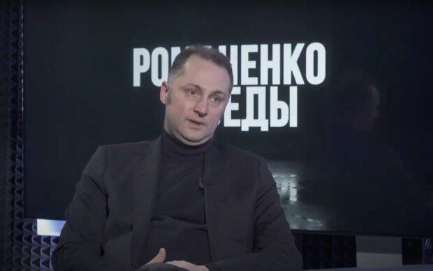 Олександр Харебін