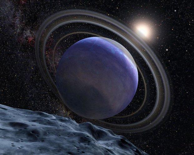 Мы здесь не одни: астрономы впервые обнаружили признаки жизни на далекой планете