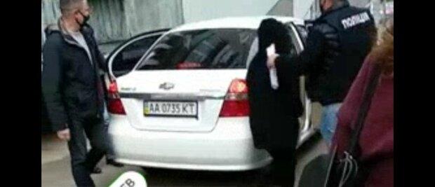 Черга, фото: скріншот з відео
