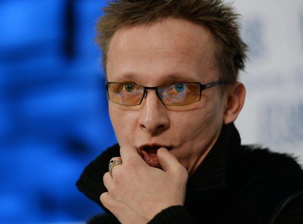 """Охлобистін влаштував істерику через український Томос: """"вони ще повернуться"""""""
