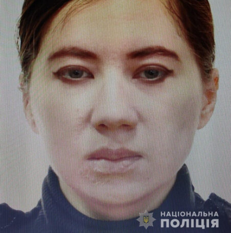 Під Тернополем шукають жінку з сумними очима - півтора місяці ні слуху, ні духу