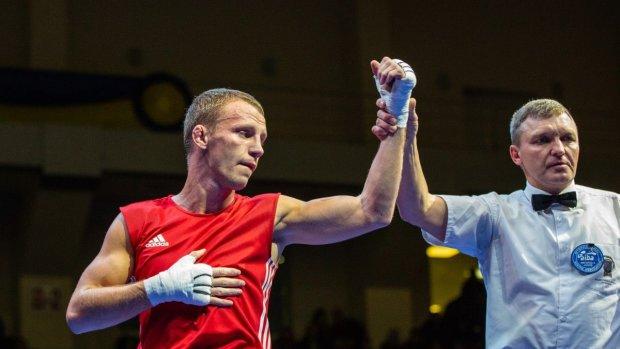 Українські боксери у запеклих боях принесли дві медалі на Європейських іграх: неймовірна перемога