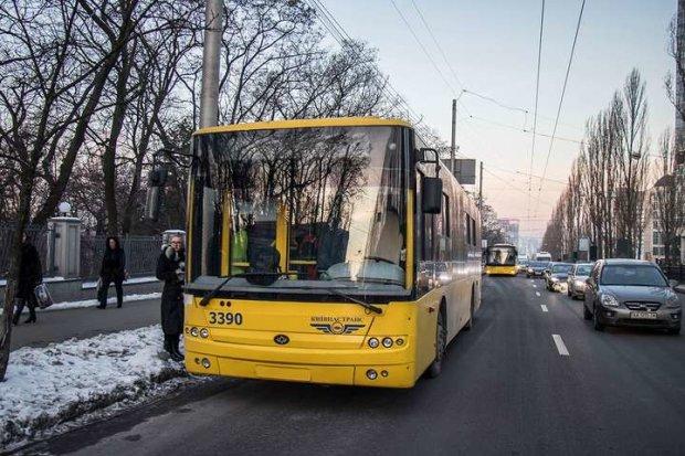"""Выпадайте на ходу: """"хозяйственники"""" Кличко превращают Киев в город-катастрофу, показательное видео"""