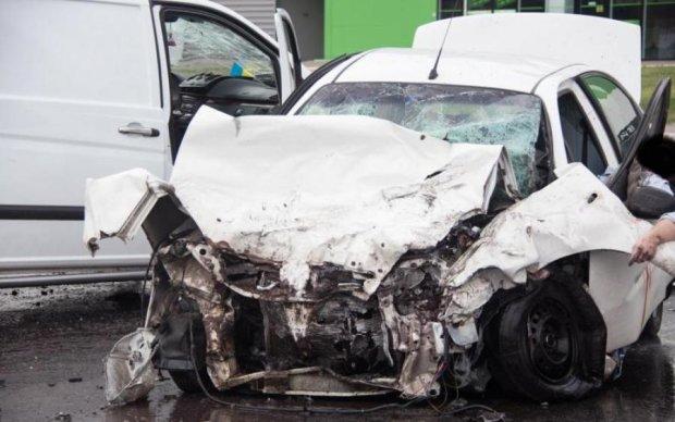 Ситуація критична: МВС введе нові дорожні правила