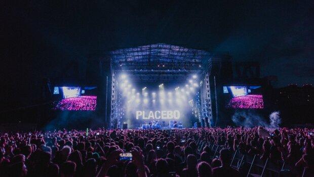 Placebo на Atlas Weekend