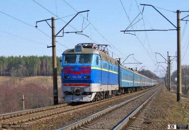 Одеські залізничники заплатять за викрадене бойовиками зерно
