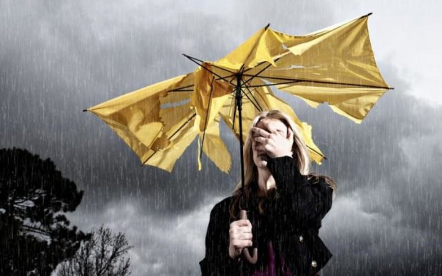 Sinoptik: погода 22 червня потріпає нерви жителям Львова