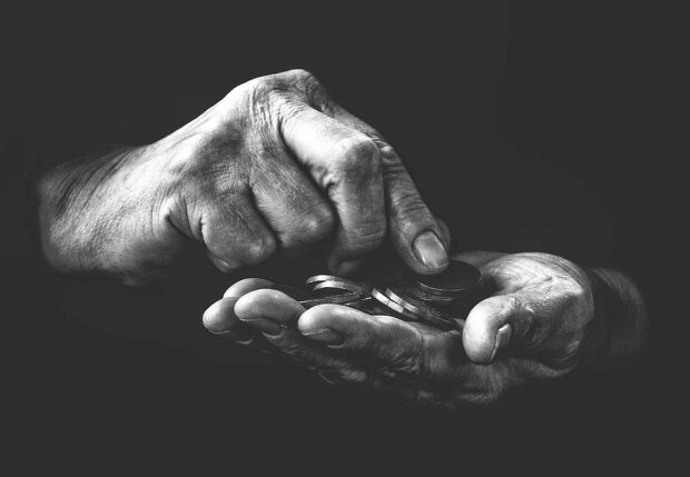 Пенсия, руки, фото: Pixabay