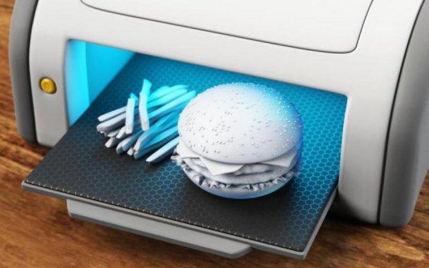 3D-печать разрушит привычный мир
