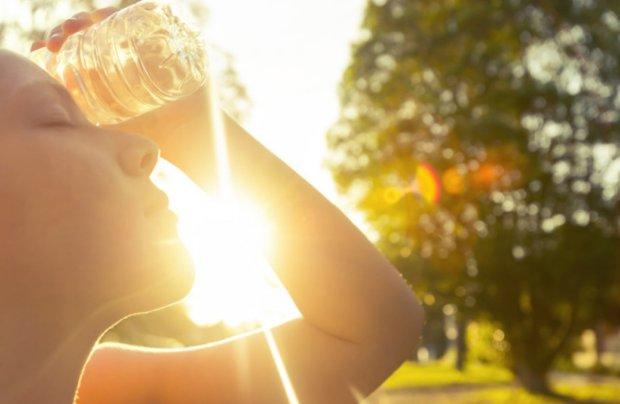 Спека корисна для здоров'я: так, ви все правильно прочитали