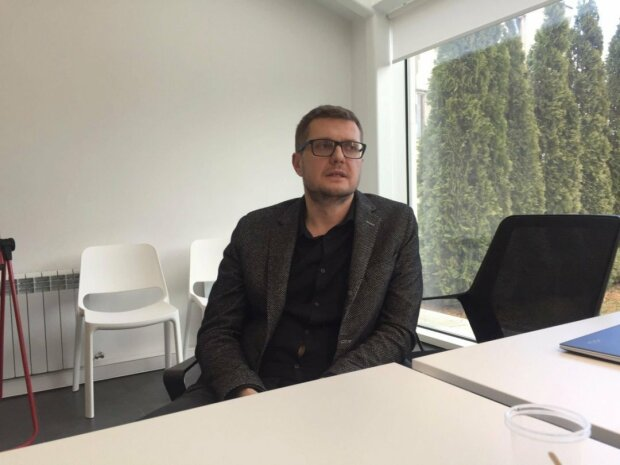 "Глава СБУ Иван Баканов, фото: ""Цензор.НЕТ"""