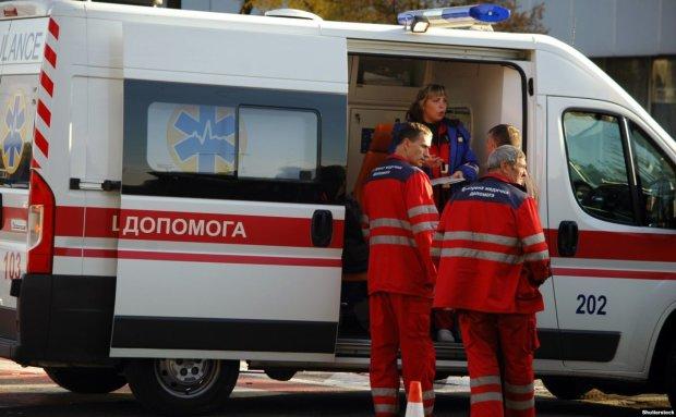 Харків'янин не доїхав на роботу: завадила смерть