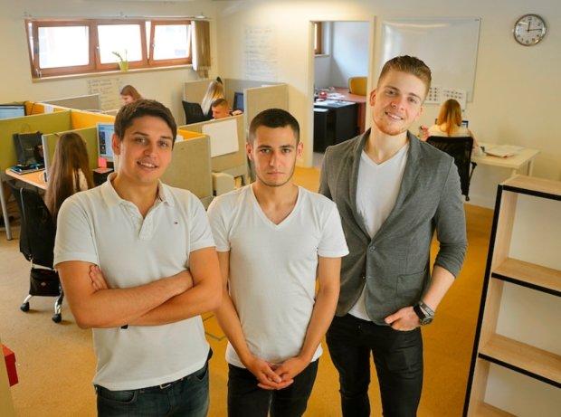Украинские программисты в Forbes