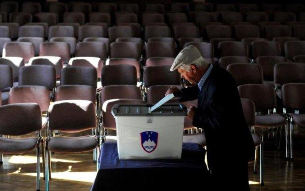Вибори у Словенії виграла партія місцевого Трампа