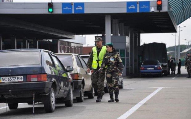 Смерть на польской границе: украинец умер после проверки документов