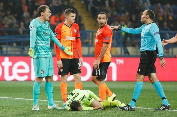 Шахтар і Динамо Загреб зіграли внічию