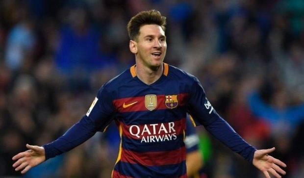 Гол Мессі допоміг Барселоні перемогти Атлетіко