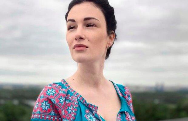 Анастасия Приходько, instagram.com/prikhodko_official1/