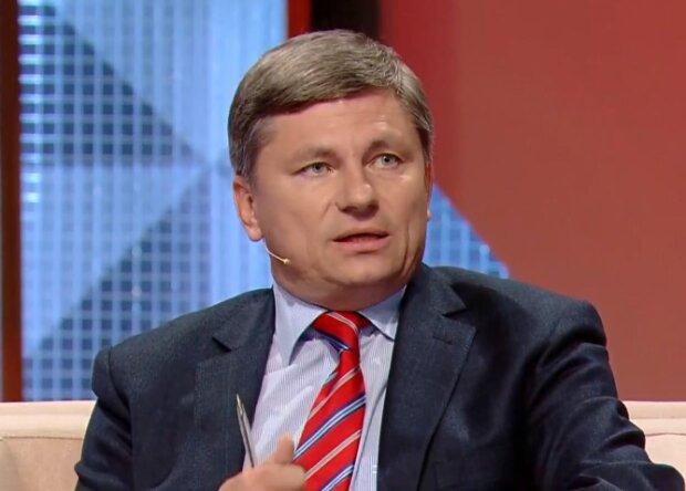 """Мосейчук жестко одернула Герасимова: """"Вы не отошли от избирательной кампании"""""""