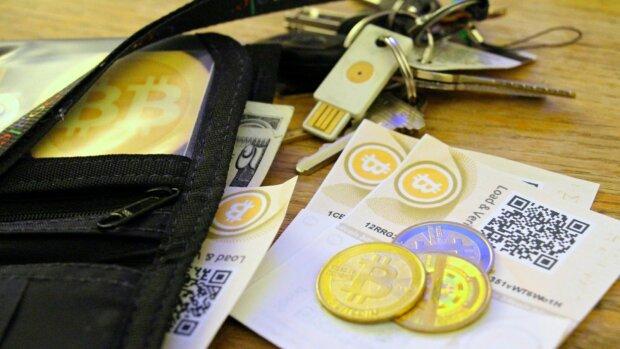 Биткоин-кошелек: что это такое и как им управлять