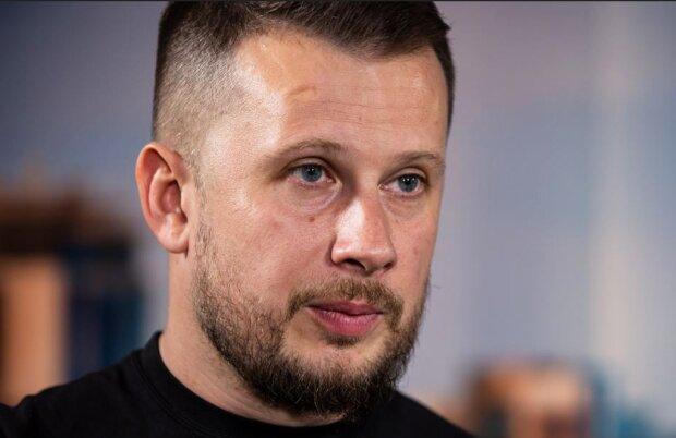 ″Зеленський шукає для України сутенерів″: Білецький жорстко розкритикував виступ президента в Давосі