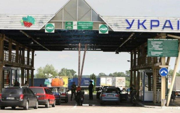 """Спецоперація """"Євробляхи"""": українським водіям доведеться несолодко"""