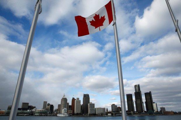 Канада створила унікальну монету на честь України: вічне благословення