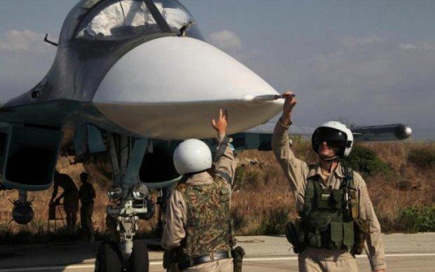 """Терористи """"ІД"""" розкрили реальні цілі Путіна в Сирії"""