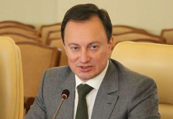 Дмитро Андрієвський