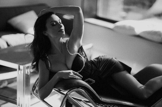 Анастасія Кумейко, фото з Instagram
