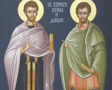 Косьма и Дамиан, фото: Азбука веры