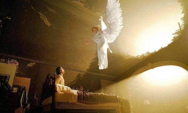 Ангел-хранитель, скриншот: YouTube