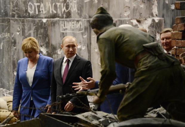 """""""Потужна"""" армія Путіна епічно зганьбилася, відео потрапило в мережу: """"У НАТО серйозні проблеми"""""""