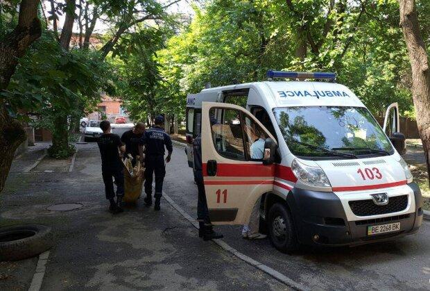 Жуткая трагедия в поезде на Львов: приговоренный к пожизненному зек убил молодого конвоира